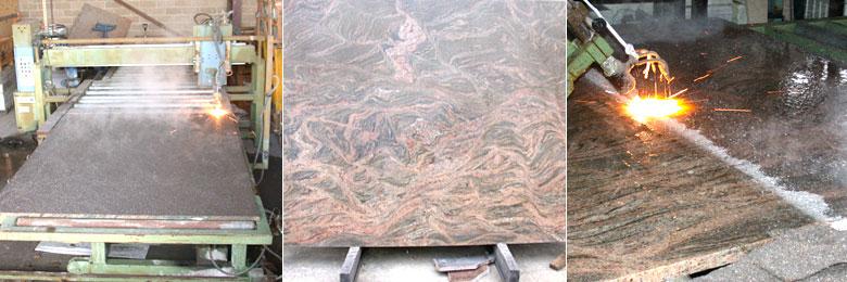Santoro Tile And Marble Distributing Company Custom
